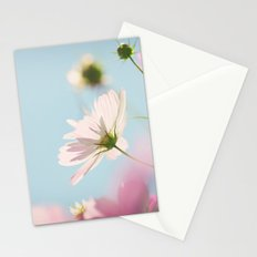 A perfect summer day Stationery Cards