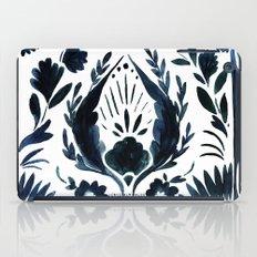 Nadia Flower iPad Case