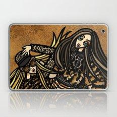 file 088. girls gone wild Laptop & iPad Skin