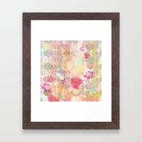 Seek to find... Framed Art Print