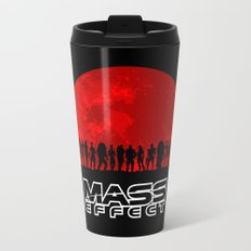 Mass Effect Travel Mug