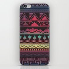 Autunno | Tribal iPhone & iPod Skin