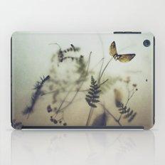 pine wings iPad Case