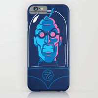 Mr. Brain Freeze iPhone 6 Slim Case