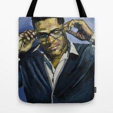 MAXWELL @ the GAP Tote Bag