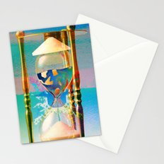 Tétrodlabel Stationery Cards