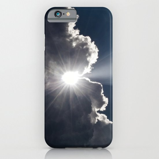 A Small Glimpse of His Glory iPhone & iPod Case