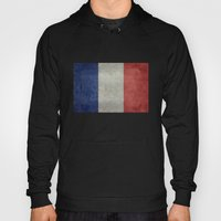 The National Flag of France Hoody