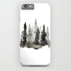 Fading Forest iPhone 6 Slim Case