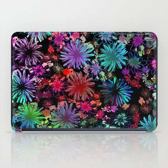 Love Flower  iPad Case