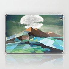 Night Mountains No. 3 Laptop & iPad Skin