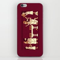 Toga Party iPhone & iPod Skin