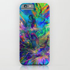 Exotic Dream Flower 2 iPhone 6 Slim Case