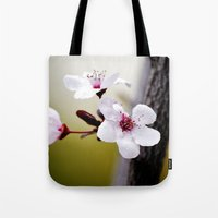 Signs of Spring 3 Tote Bag