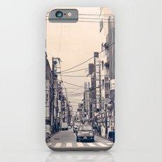 Somewhere In Kyoto Slim Case iPhone 6s