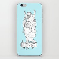 On A Cause Which Contrib… iPhone & iPod Skin