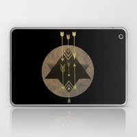 Cosmic Hunt Laptop & iPad Skin