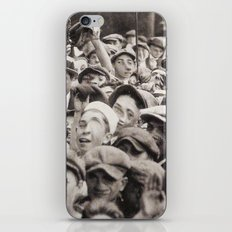guests iPhone & iPod Skin