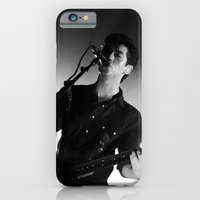 Alex Turner // Arctic Monkeys iPhone 6 Slim Case