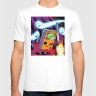 T-shirt featuring The Legend Of Gameboy by Thechrishaley