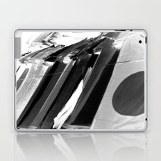 Watch where you are Laptop & iPad Skin