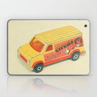 Magic Circus Laptop & iPad Skin