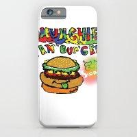 #munchie iPhone 6 Slim Case