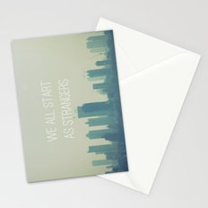We All Stationery Cards