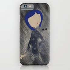 Coraline Minimalist iPhone 6 Slim Case