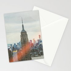 The Empire No. 2 Stationery Cards