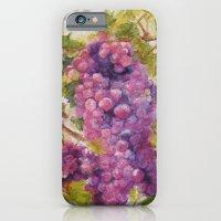 GRAPES iPhone 6 Slim Case