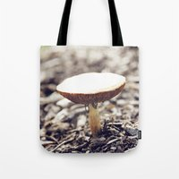 Fairy Table Tote Bag