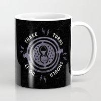 Three Turns Mug