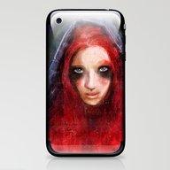 Be Magic iPhone & iPod Skin