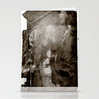 The Civil Wars Stationery Cards