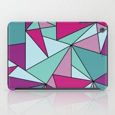 Purpinklue iPad Case