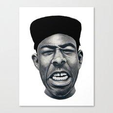 IFHY (Tyler the creator) Canvas Print