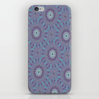 Gypsy Floral iPhone & iPod Skin