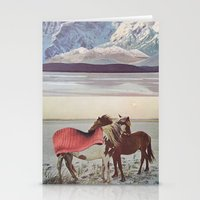 Comfort Stationery Cards