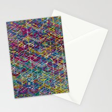 Cuben Network 1 Stationery Cards