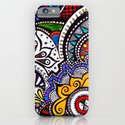 Mosaic Style iPhone & iPod Case