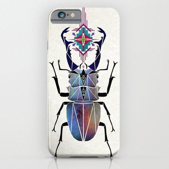 beetle iPhone & iPod Case