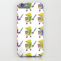 Links! iPhone 6 Slim Case
