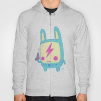 Baby Lemi The Space Wand… Hoody