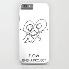 FLOW by ISHISHA PROJECT Slim Case iPhone 6s