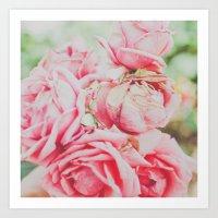Sweet Lullaby Art Print