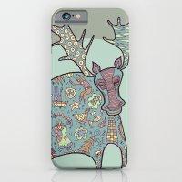 Blue Moose iPhone 6 Slim Case