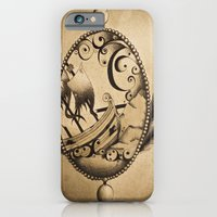 Dashed To Bits On The Re… iPhone 6 Slim Case