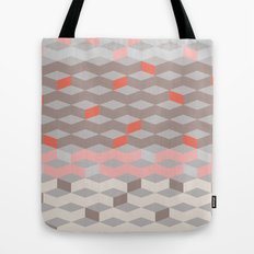 Pattern Collection  Tote Bag