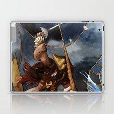 Pirata Laptop & iPad Skin